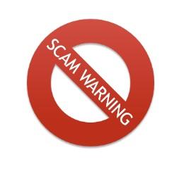 Beware of vacation rental scams